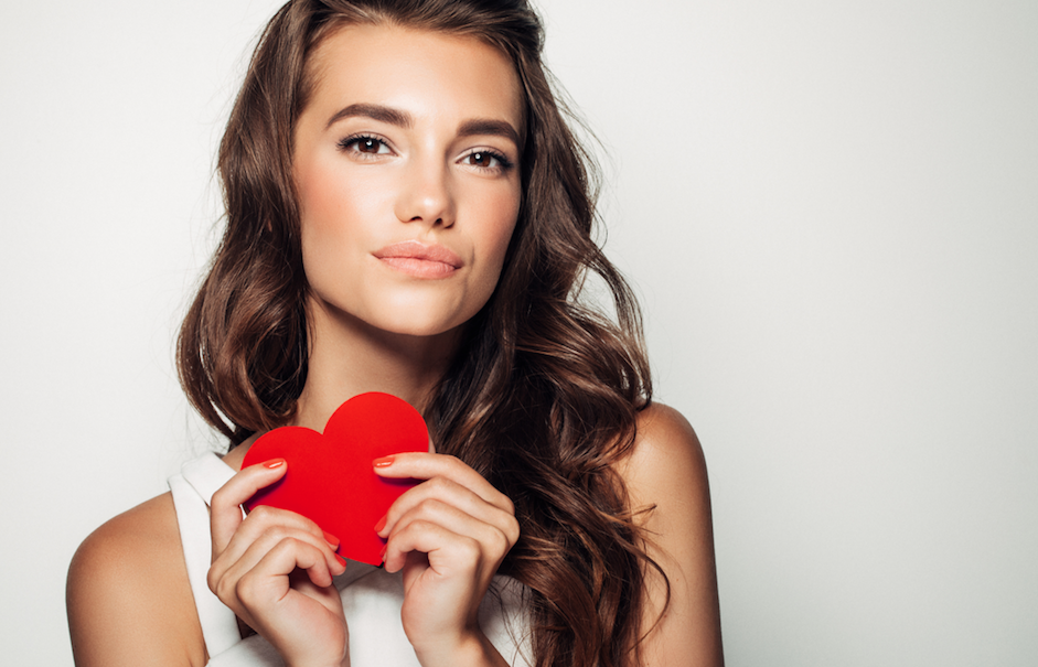 February Valentine's Beauty Specials