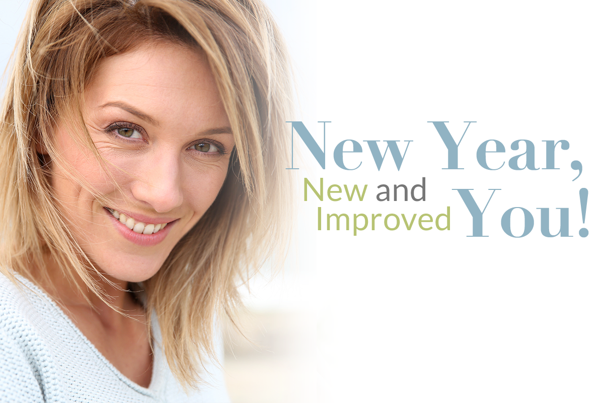New Year, New Beauty Specials